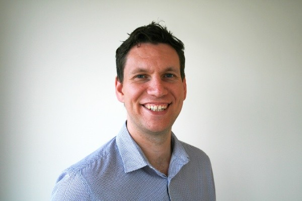 James Adams - Akcela Founder and Management Consultant