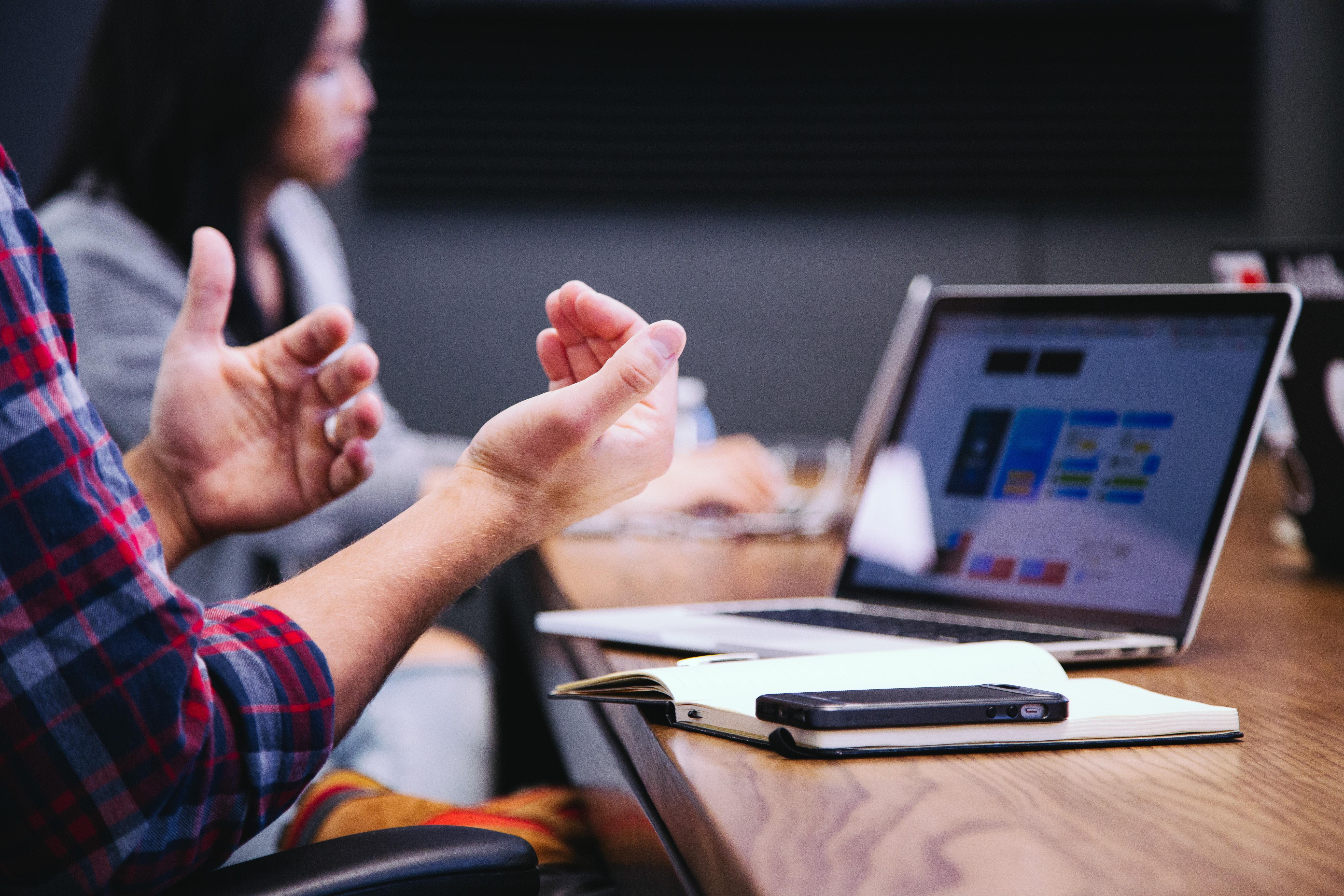 Hiring A Management Consultant