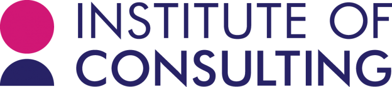 Institute of Consulting Logo - Akcela