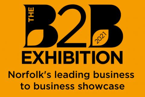 Norfolk B2B Exhibition 2021