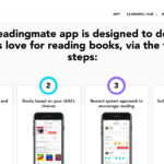Readingmate Screenshot
