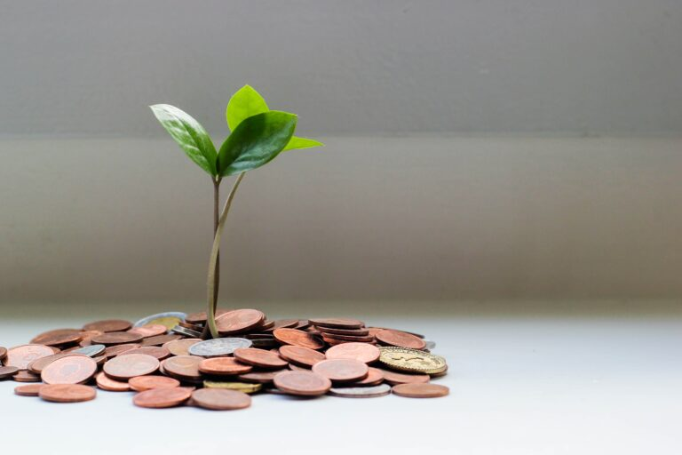 How to fund a startup